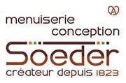 Menuiserie_soeder-Notre nouveau site Internet-LogoSoeder 300x191 1