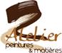 Menuiserie_soeder-Nous connaitre-logo AtelierPeinturesMatieres