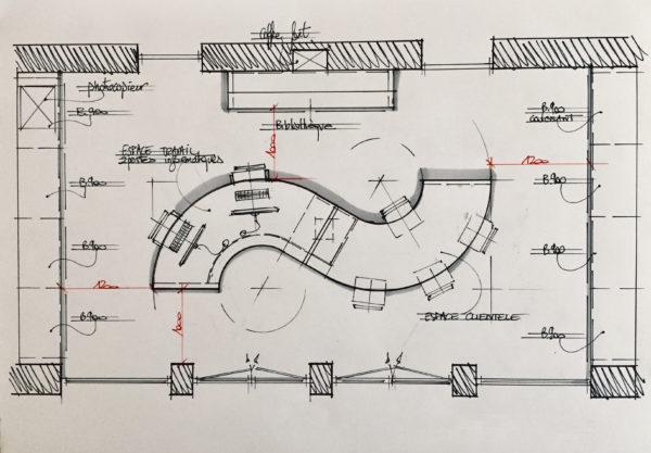 Menuiserie_soeder-Votre bureau en bois sur-mesure-menuiserie conception soeder alsace bureau bois 600x417