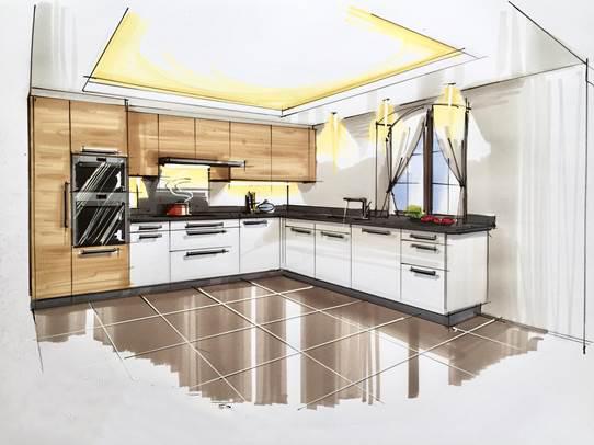 Menuiserie_soeder-Obtenez un dessin réaliste de votre cuisine-soeder cuisine
